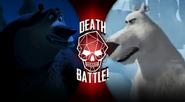 Death Battle - Boog vs Norm