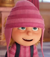 Edith in Despicable Me 3