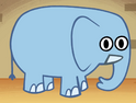 Elephant in turn and learn