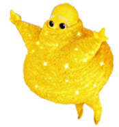 Boohbah Meets Blue's Clues