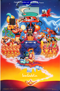 Ianladdin Poster