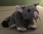 Karma the Brushtail Possum