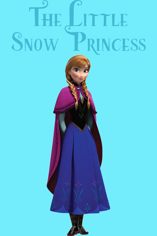 The Little Snow Princess