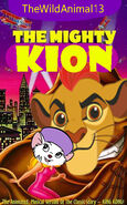 The Mighty Kion (1998) Poster
