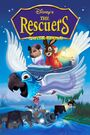 The Rescuers (Davidchannel) Poster
