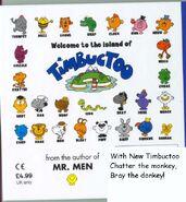 Timbuctoonewbooks