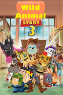 Wild Animal Story 3 Poster