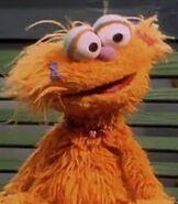 Zoe in The Adventures of Elmo in Grouchland