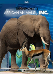 African Animals Inc. (2001)- Poster.png