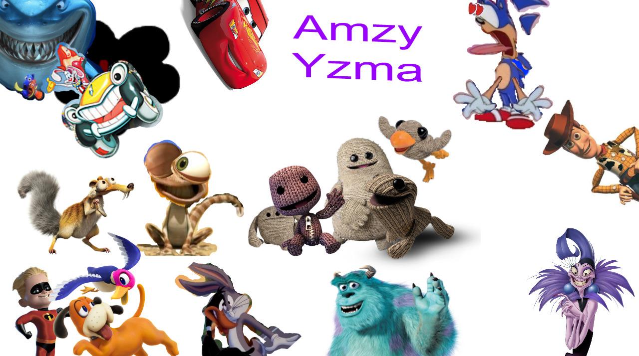 Amzy Yzma