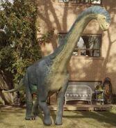Dino Dana Europasaurus