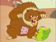 HTF Grizzly Bear