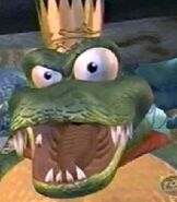 King K. Rool in Donkey Kong Country (TV Series)