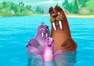 PawPatrol Walrus