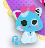 Princess Anise's Pet Cat