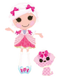 Suzette La Sweet Lalaloopsy
