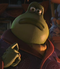 Toad (Flushed Away)