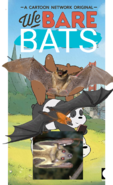 We Bare Bats Poster