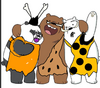 We Bare Cave Bears