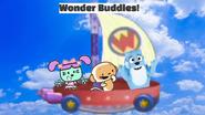 Wonder Buddies!