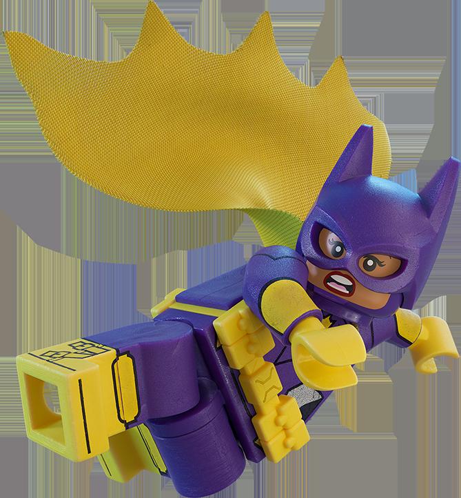 Batgirl (The Lego Batman Movie)