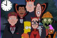 Boo (The Recess Explorers)