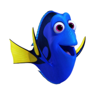 Dory (Pixar)