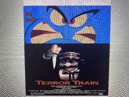 Genie Hates Terror Train