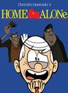 Home Alone (1990; Davidchannel's Version) Poster