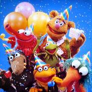 Muppet party.JPG