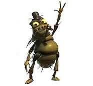 PT Flea