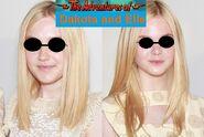 The Adventures of Dakota and Elle