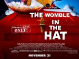 The Womble in the Hat