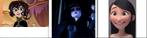 Cassandra, Shinigami and Li Na