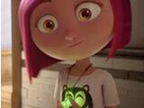 Chloe (Gnome Alone)
