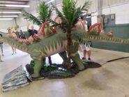 DinoStroll Stegosaurus