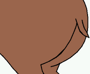 Hippo Doc McStuffins' Butt 🍑