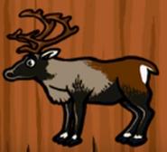 Hugo lek och lar 2 den magiska resan reindeer