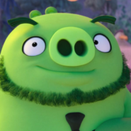Leonard (The Angry Birds Movie)