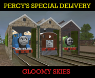 Percy s special delivery by newthomasfan89-da4jpp8