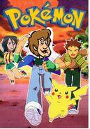 Pokemon (Chris1986 Style)