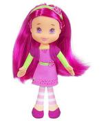 Raspberry Torte Doll