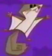 Stanley Flying Squirrel