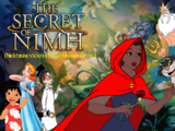 The Secret of NIMH (Nikkdisneylover8390 Human Style)