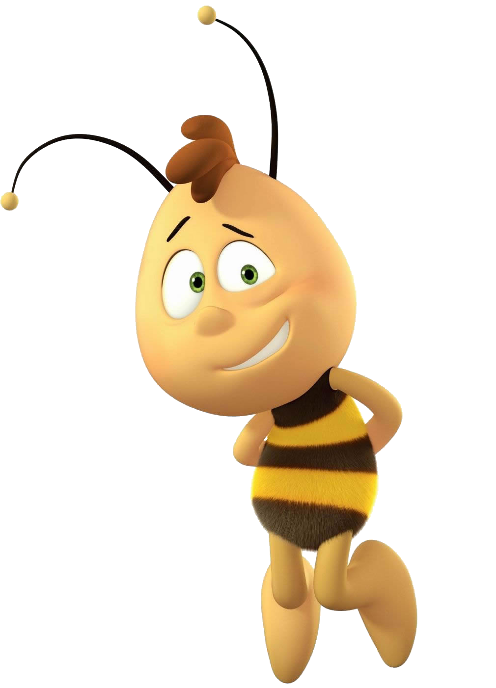 Willy (Maya the Bee)