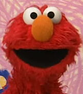 Elmo in Exercise