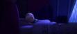 Elsa Sleeping