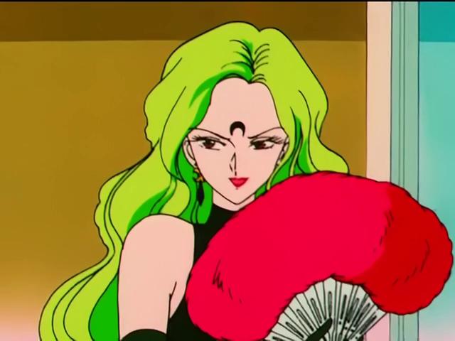 Emerald (Sailor Moon R)