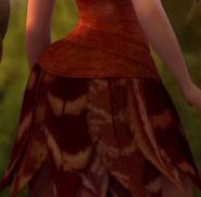 Fawn (Disney Fairies)'s Butt