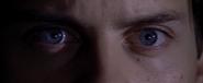 Peter Parker's Blue Eyes